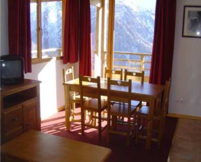 Location 6 personnes Appartement 3 pièces 6 personnes - Residence Les Cristallines