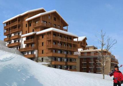 Accommodation Residence Les Terrasses De La Bergerie