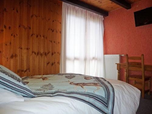 Location au ski Hôtel les Catrems - Orcières Merlette 1850 - Fenêtre