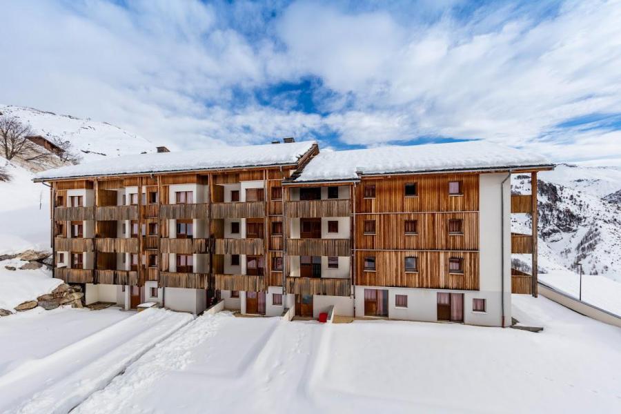 Alquiler al esquí Résidence Etoile d'Orion - Orcières Merlette 1850 - Invierno