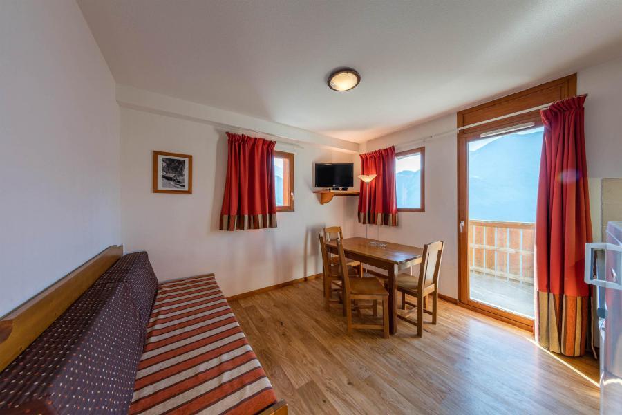 Location au ski Résidence Etoile d'Orion - Orcières Merlette 1850 - Séjour