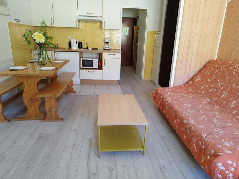 Location au ski Appartement 2 pièces coin montagne 8 personnes (101A) - Résidence le Rond Point des Pistes I - Orcières Merlette 1850