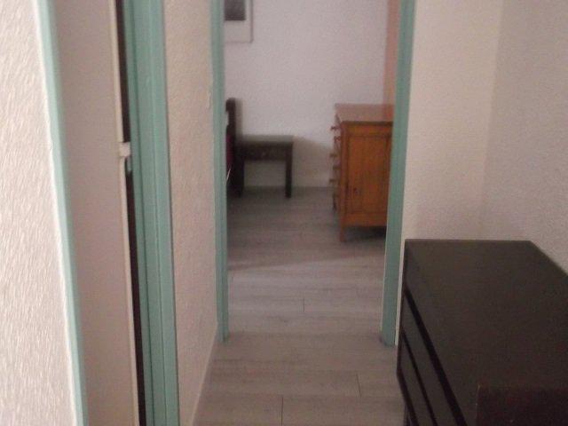 Location au ski Appartement 3 pièces 8 personnes (58A) - Résidence le Rond Point des Pistes I - Orcières Merlette 1850