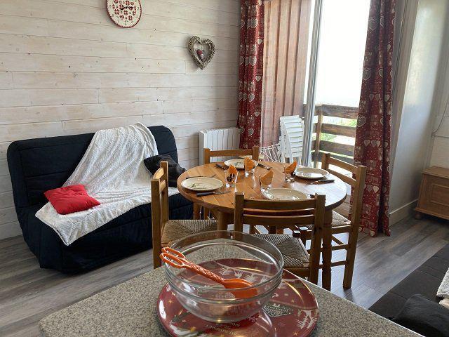 Location au ski Studio coin montagne 6 personnes (67A) - Résidence le Rond Point des Pistes I - Orcières Merlette 1850