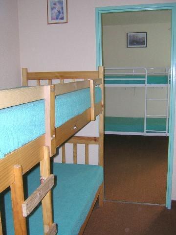 Location au ski Appartement 2 pièces coin montagne 8 personnes (131A) - Résidence le Rond Point des Pistes I - Orcières Merlette 1850