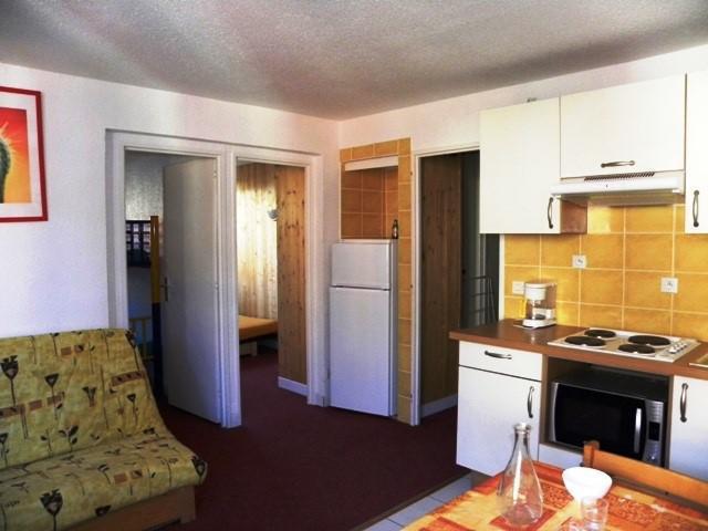 Location au ski Appartement 3 pièces 8 personnes (123A) - Résidence le Rond Point des Pistes I - Orcières Merlette 1850