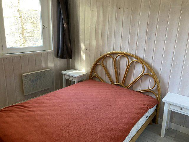 Location au ski Appartement 2 pièces coin montagne 8 personnes (131A) - Résidence le Rond Point des Pistes I - Orcières Merlette 1850 - Kitchenette