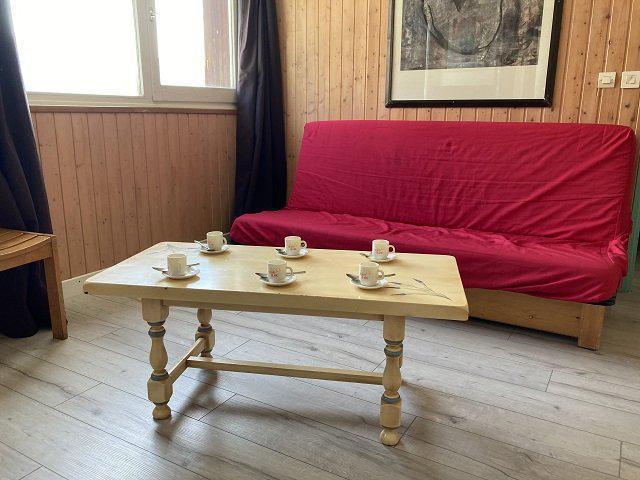 Location au ski Appartement 3 pièces 8 personnes (58A) - Résidence le Rond Point des Pistes I - Orcières Merlette 1850 - Kitchenette