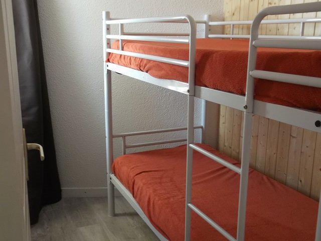 Location au ski Appartement 3 pièces 7 personnes (51B) - Résidence le Rond Point des Pistes II - Orcières Merlette 1850