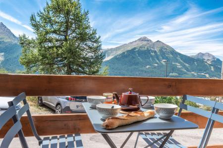 Rent in ski resort Studio 4 people - Résidence Belle Vue C - Orcières Merlette 1850
