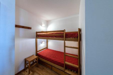 Rent in ski resort Résidence Etoile d'Orion - Orcières Merlette 1850 - Bunk beds