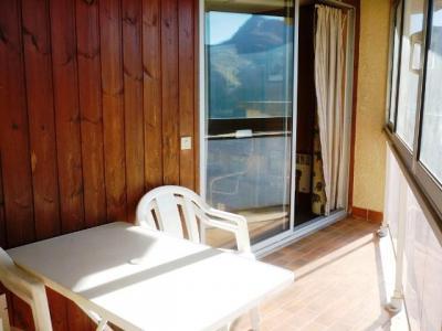 Rent in ski resort Studio sleeping corner 4 people (36) - Résidence Etoile des Neiges - Orcières Merlette 1850