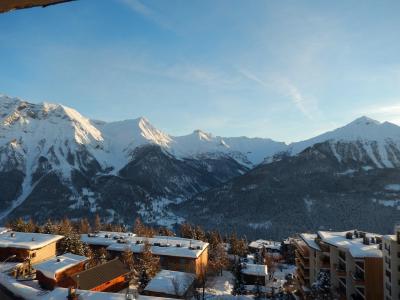 Forfait de ski Résidence La Muande
