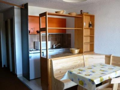 Rent in ski resort Studio sleeping corner 4 people (36A) - Résidence le Rond Point des Pistes I - Orcières Merlette 1850