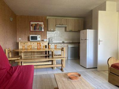Rent in ski resort 2 room apartment sleeping corner 8 people (131A) - Résidence le Rond Point des Pistes I - Orcières Merlette 1850