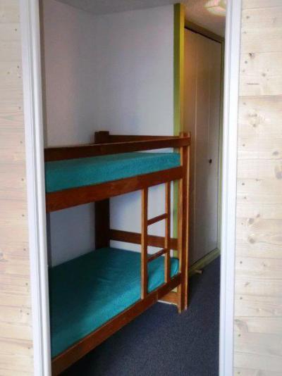 Rent in ski resort Studio sleeping corner 6 people (66A) - Résidence le Rond Point des Pistes I - Orcières Merlette 1850