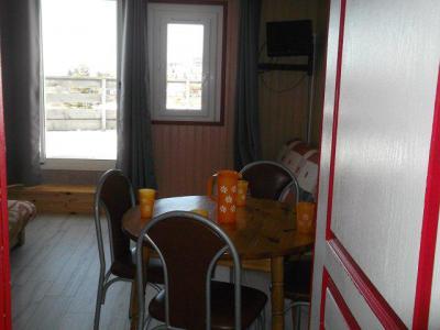 Rent in ski resort Studio sleeping corner 6 people (38A) - Résidence le Rond Point des Pistes I - Orcières Merlette 1850