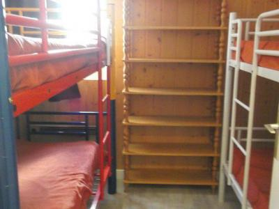 Rent in ski resort 3 room apartment 8 people (47A) - Résidence le Rond Point des Pistes I - Orcières Merlette 1850
