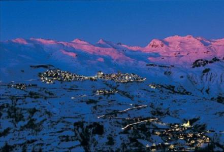 Rent in ski resort 2 room apartment 6 people (39A) - Résidence le Rond Point des Pistes I - Orcières Merlette 1850