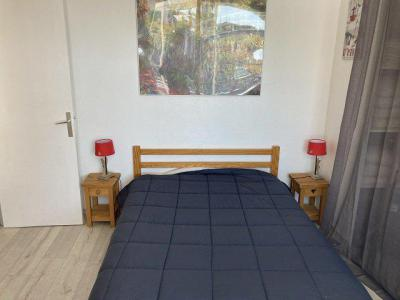 Rent in ski resort 2 room apartment sleeping corner 7 people (35B) - Résidence le Rond Point des Pistes II - Orcières Merlette 1850