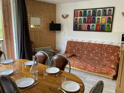 Rent in ski resort 3 room apartment 7 people (51B) - Résidence le Rond Point des Pistes II - Orcières Merlette 1850