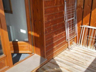 Rent in ski resort 2 room apartment 4 people (202) - Résidence les Balcons du Soleil - Orcières Merlette 1850