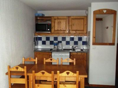 Rent in ski resort 3 room apartment 6 people (211) - Résidence les Balcons du Soleil - Orcières Merlette 1850
