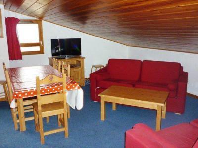 Rent in ski resort 4 room duplex apartment 8 people (503) - Résidence les Balcons du Soleil - Orcières Merlette 1850