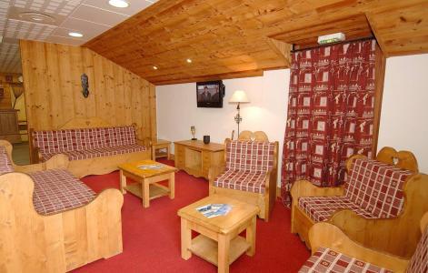 Location au ski Résidence Rochebrune - Orcières Merlette 1850 - Séjour