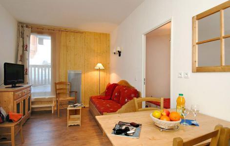 Rent in ski resort Résidence Terrasses de la Bergerie - Orcières Merlette 1850 - Table