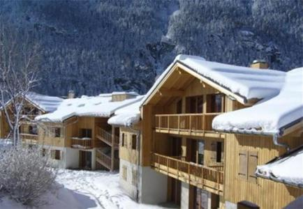 Location Orelle : Residence Orelle 3 Vallees By Resid&co hiver