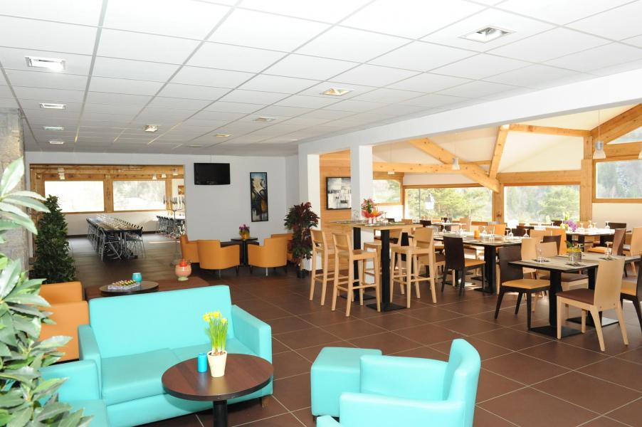 Location au ski Le Hameau des Eaux d'Orelle - Orelle - Intérieur
