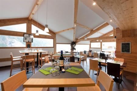 Rent in ski resort Le Hameau des Eaux d'Orelle - Orelle - Inside