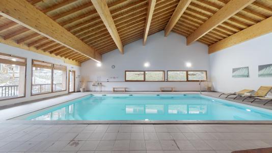 Rent in ski resort Le Hameau des Eaux d'Orelle - Orelle