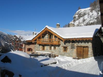 Chalet au ski Chalet Coeur Du Paradis