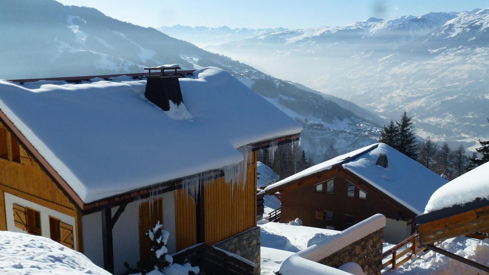 chalet forsythia peisey vallandry location vacances ski peisey vallandry ski planet