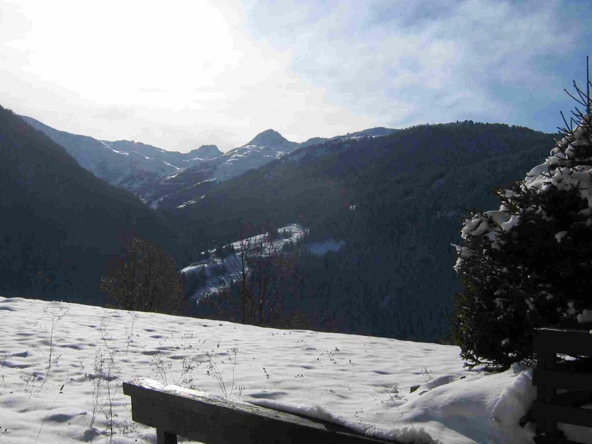Ski en mars La Residence Le Parc