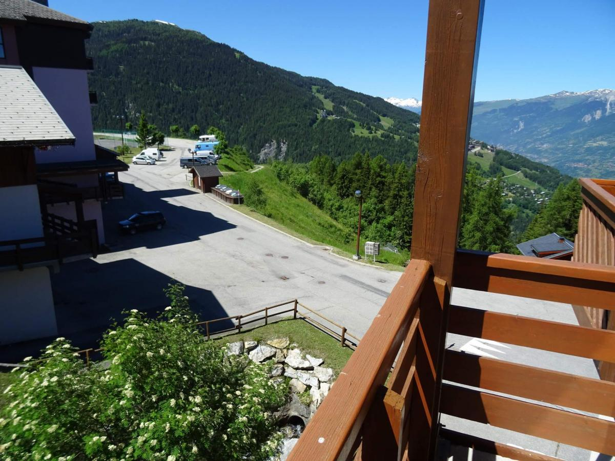 Location au ski AP5VL S 35m² TV (vendu ) - Residence Arc En Ciel - Peisey-Vallandry