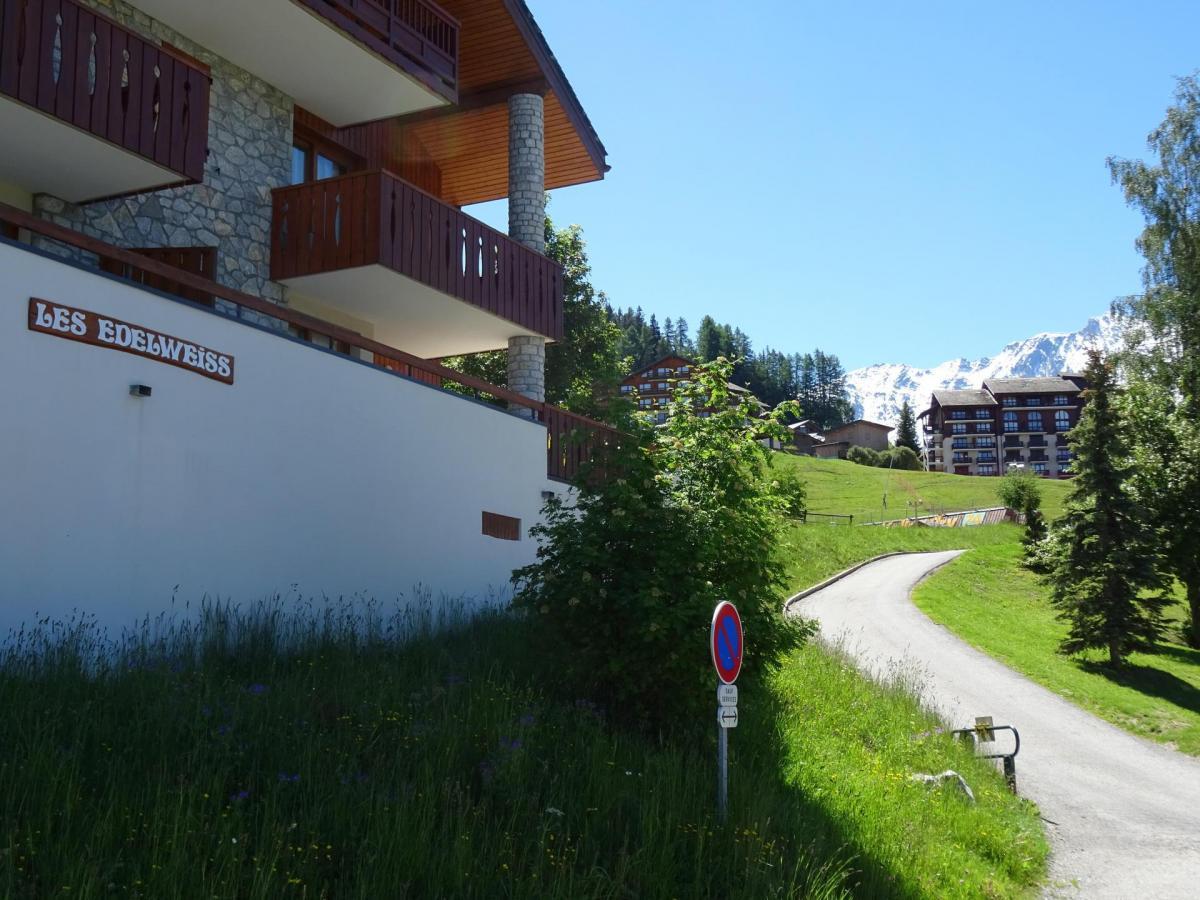 Location au ski Residence Edelweiss - Peisey-Vallandry
