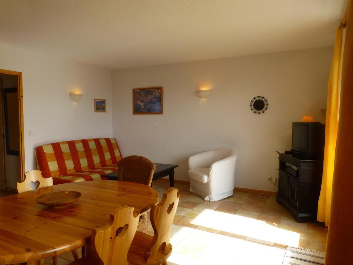 Location au ski Appartement 3 pièces 7 personnes (3302) - Residence Epilobes - Peisey-Vallandry - Chaise