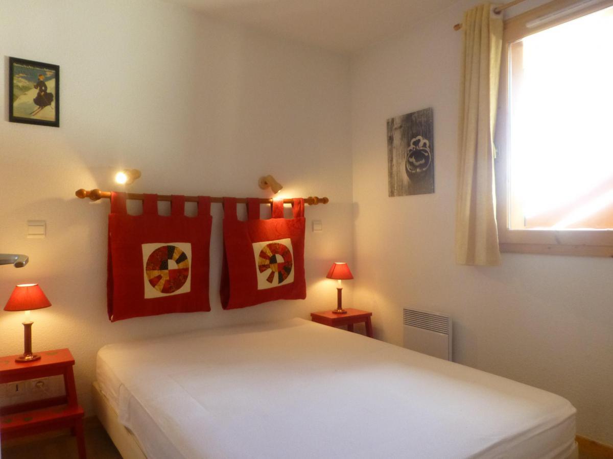 Location au ski Appartement 3 pièces 7 personnes (3302) - Residence Epilobes - Peisey-Vallandry - Lit double