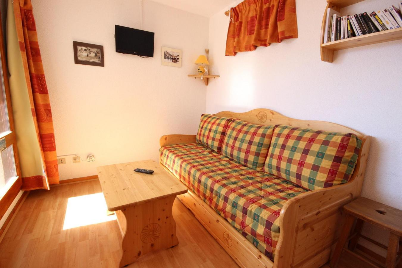 Residence Le Cret De L'ours 2