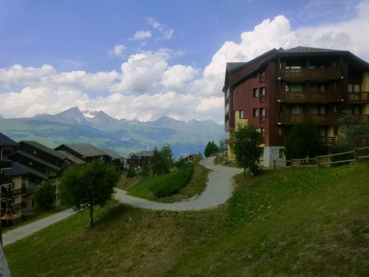 Location au ski Studio cabine 4 personnes (12) - Residence Les Michailles - Peisey-Vallandry