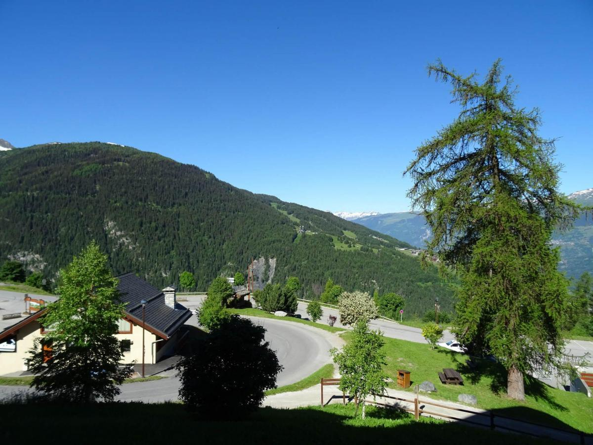 Location au ski Studio cabine 4 personnes (205) - Residence Michailles - Peisey-Vallandry