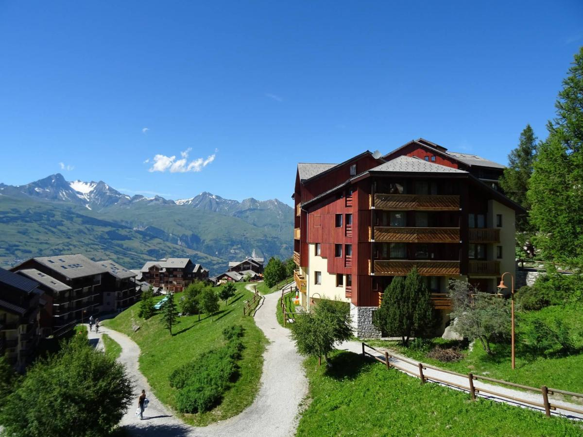Location au ski Studio cabine 4 personnes (519R) - Residence Michailles - Peisey-Vallandry