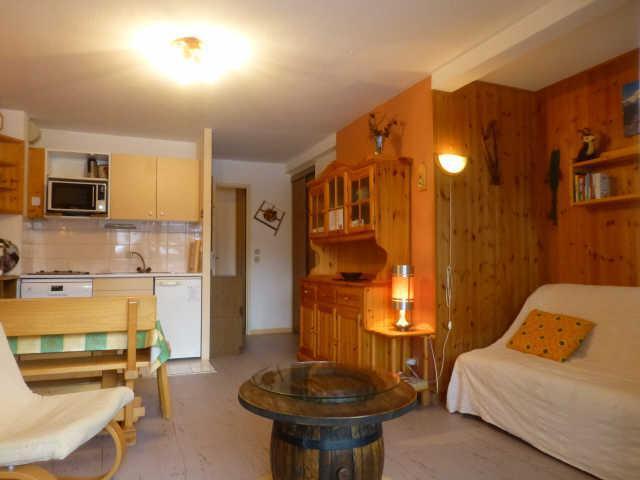 Residence Neige Et Soleil B