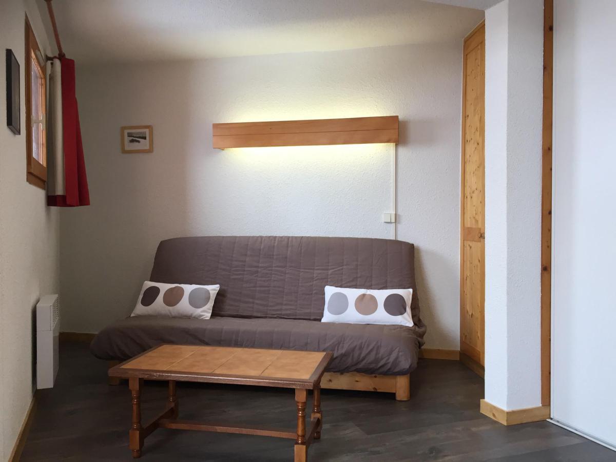 Location au ski Appartement duplex 3 pièces coin montagne 8 personnes (51) - Residence Petite Ourse - Peisey-Vallandry