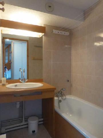 Location au ski Appartement 2 pièces coin montagne 6 personnes (47112) - Residence Petite Ourse - Peisey-Vallandry