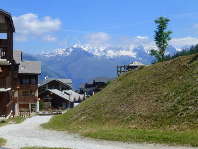 Location au ski Appartement 2 pièces coin montagne 6 personnes (11) - Residence Praz De L'ours A - Peisey-Vallandry