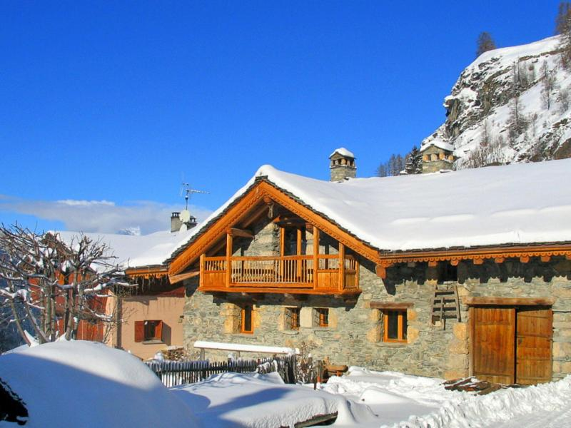 Chalet Chalet Coeur du Paradis - Peisey-Vallandry - Northern Alps